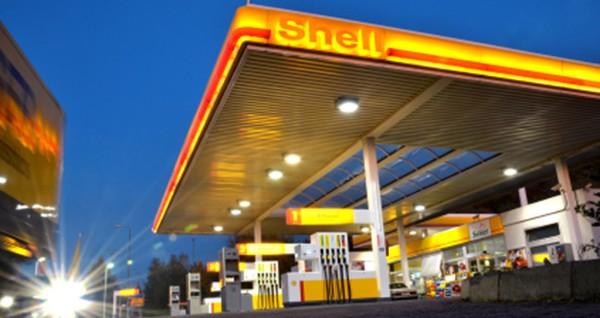 Shell Üzemanyagkártya