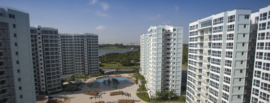 Waterview Condominium singapore