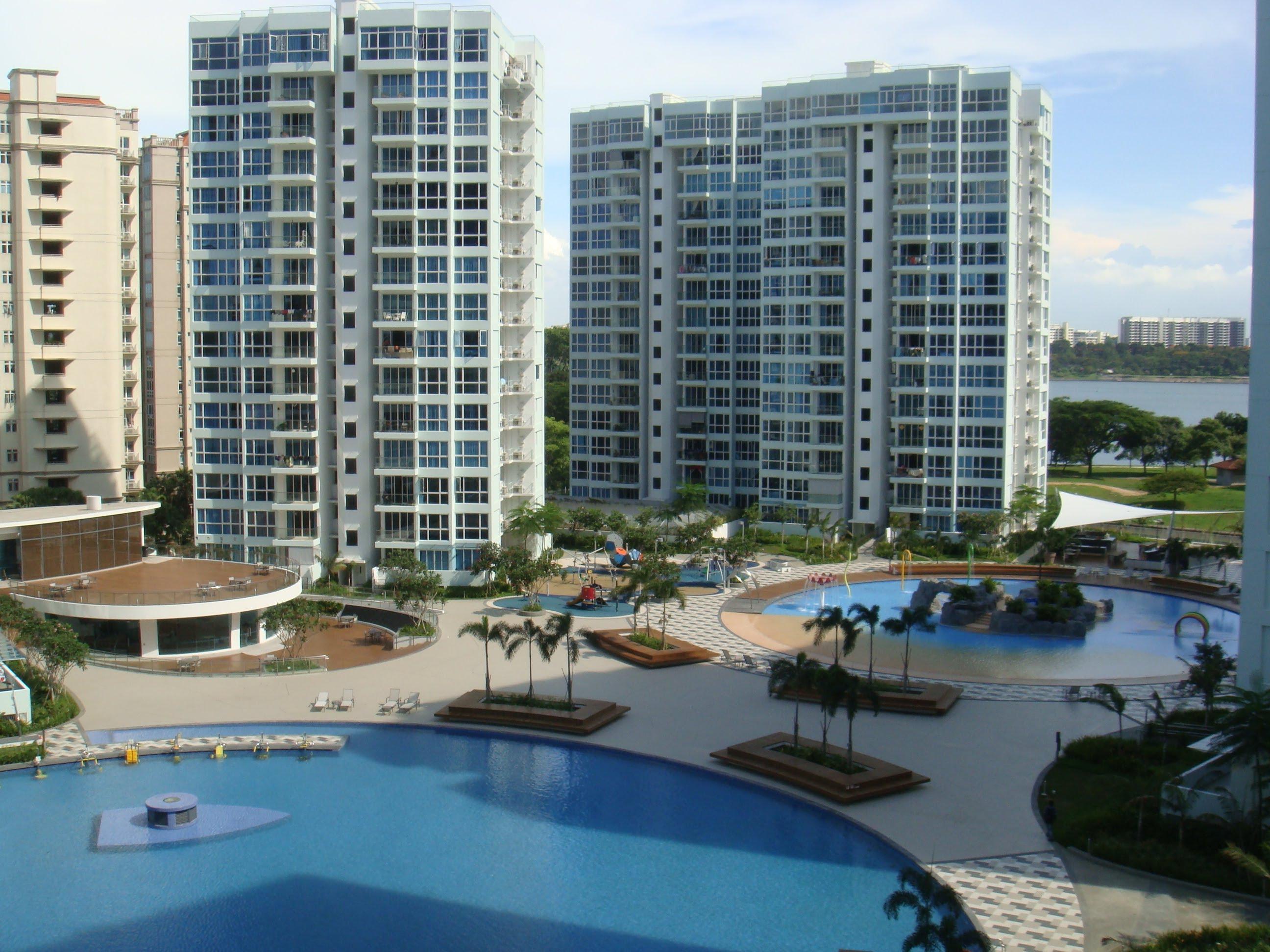 Waterview Condominium